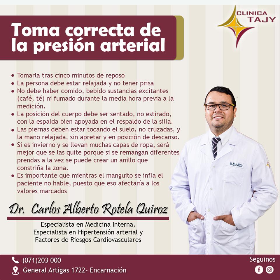 ADVERTENCIA Qué puede hacer sobre Hipertensión Arterial Sintomas en este momento